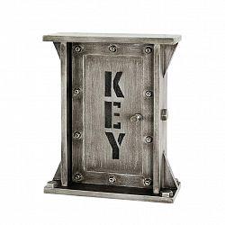 Box Na Kľúče Carrier