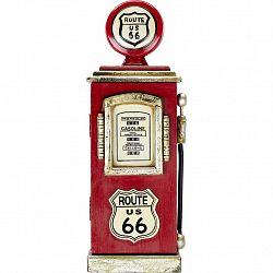 Box Na Kľúče Route 66