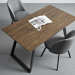 Jedálenský Stôl Luigi 140-180cm