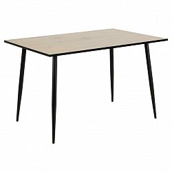 Jedálenský Stôl Wilma 120x80cm