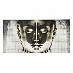 Obraz S Klínovým Rámom Buddha, 60/60cm